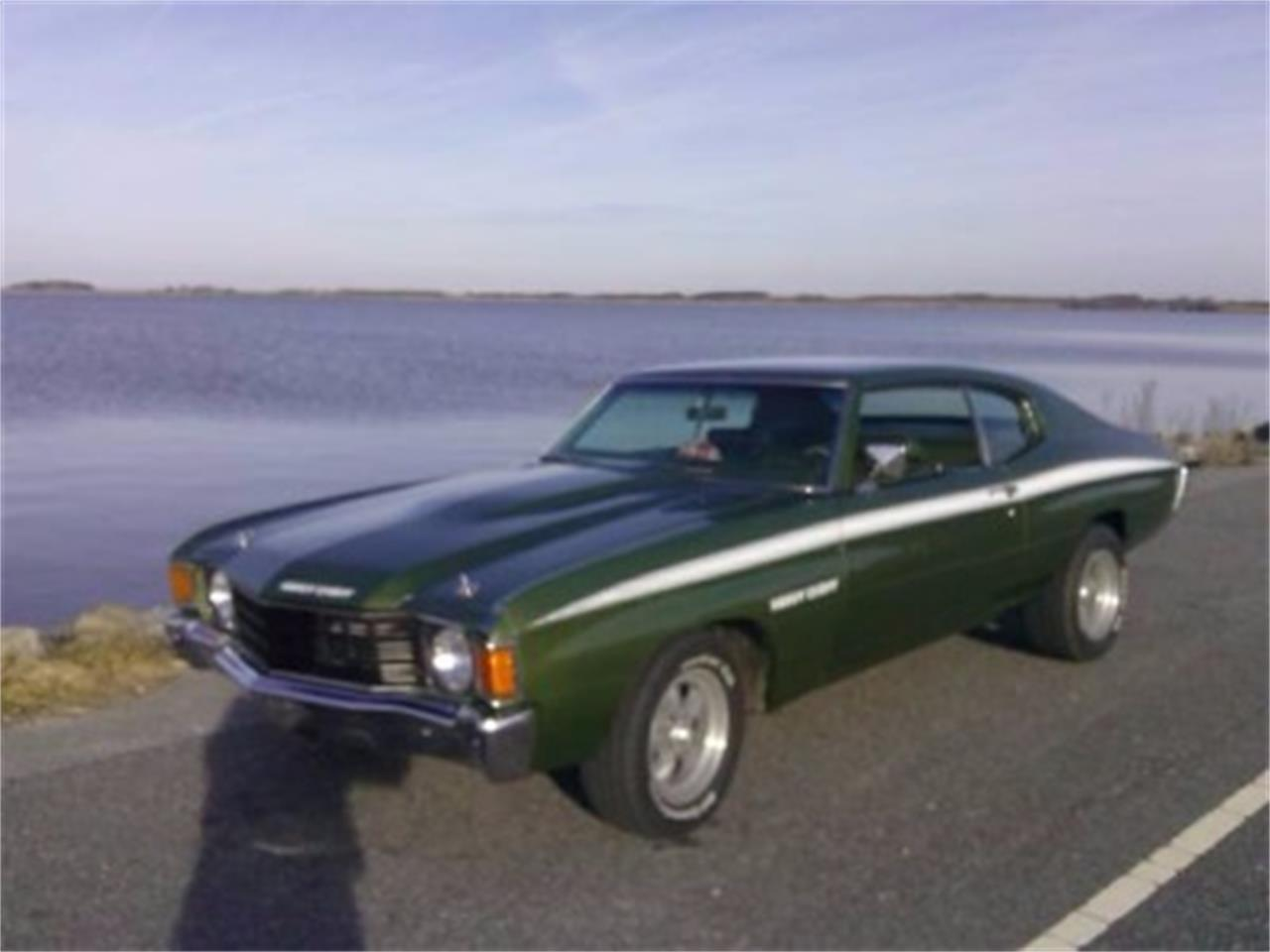 Large Picture of '72 Chevelle - LTFQ