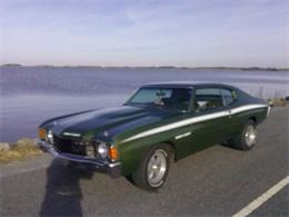 Picture of '72 Chevelle - LTFQ