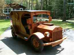 Picture of '36 Woody Wagon - LTFR