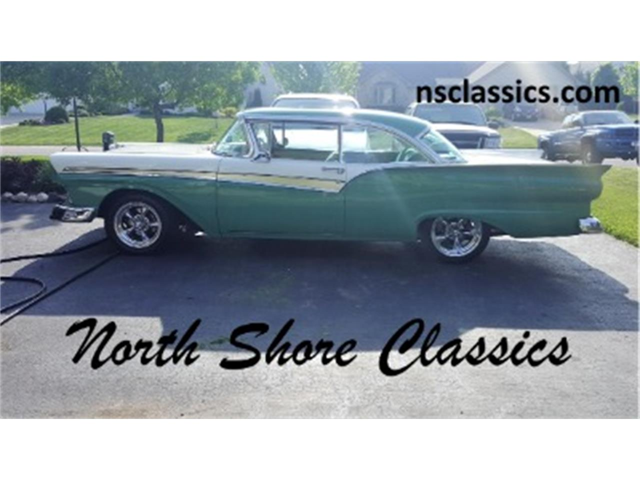 Large Picture of Classic 1957 Ford Fairlane - $35,500.00 - LTFU