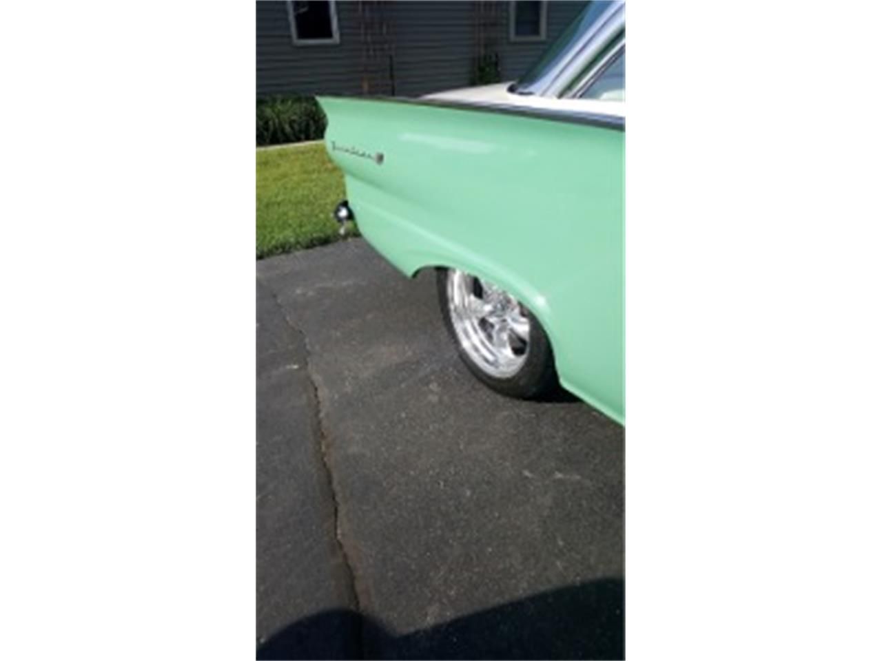 Large Picture of Classic 1957 Ford Fairlane located in Mundelein Illinois Offered by North Shore Classics - LTFU