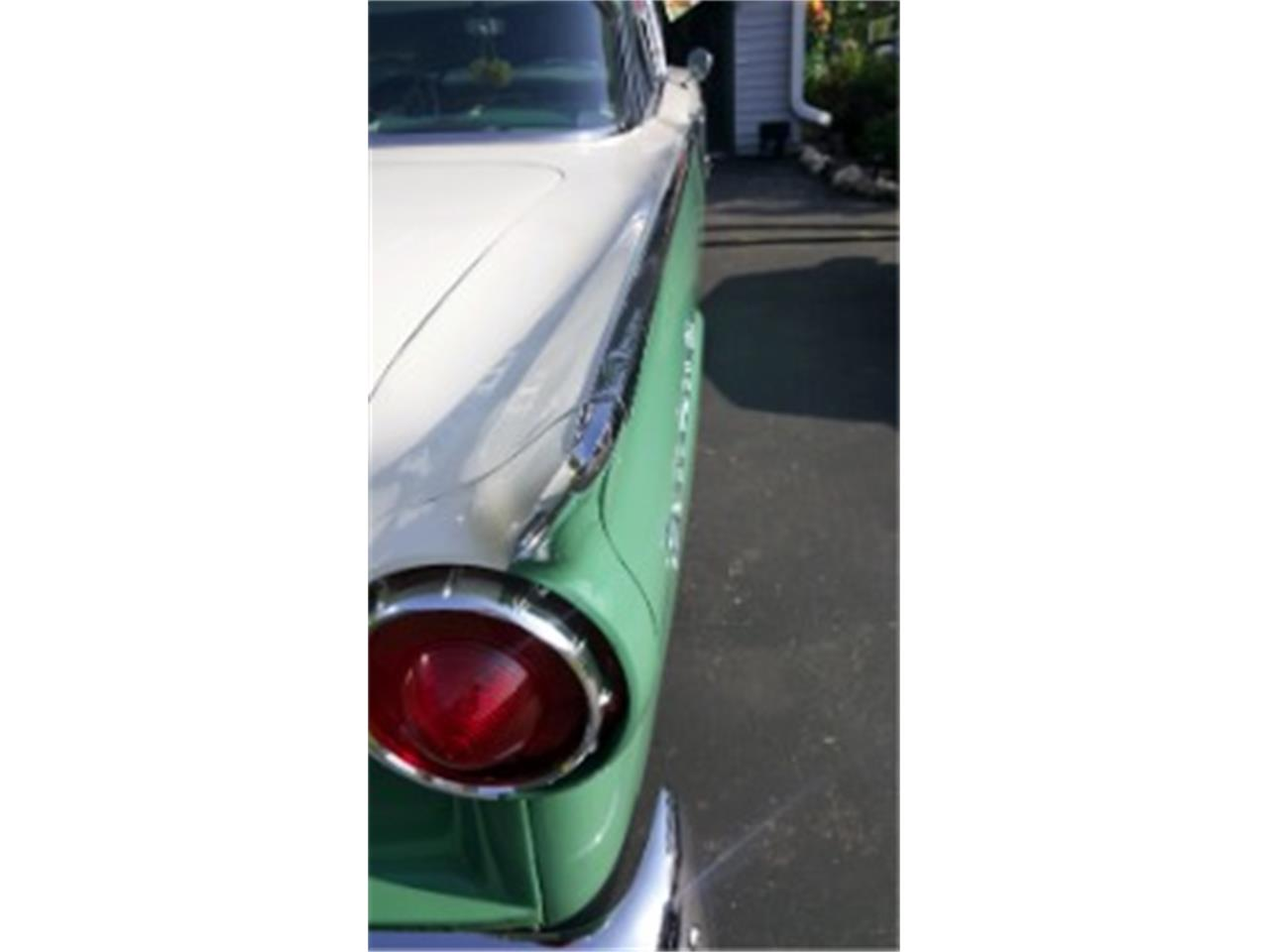 Large Picture of 1957 Fairlane Offered by North Shore Classics - LTFU
