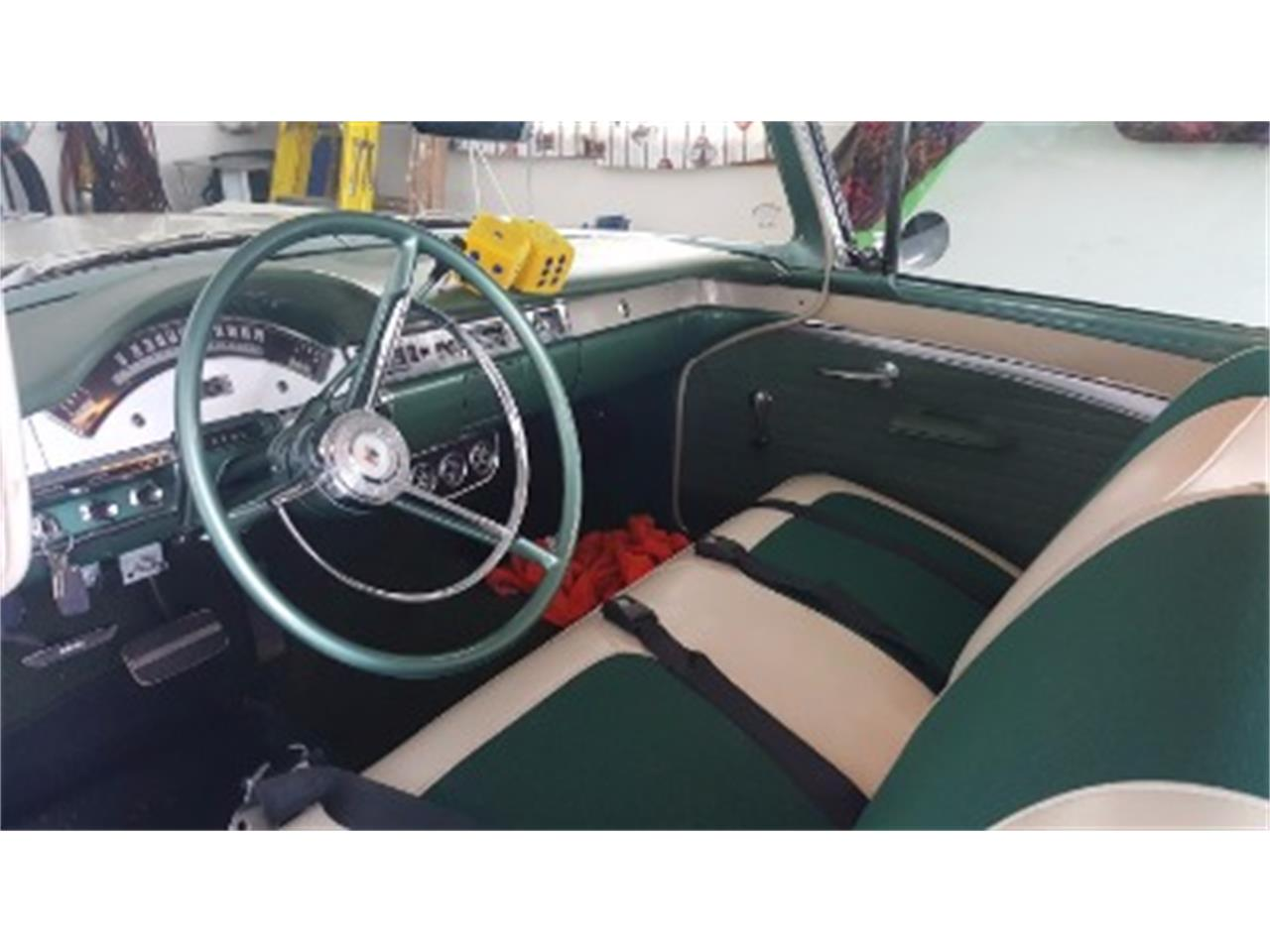 Large Picture of '57 Fairlane located in Mundelein Illinois - $35,500.00 Offered by North Shore Classics - LTFU