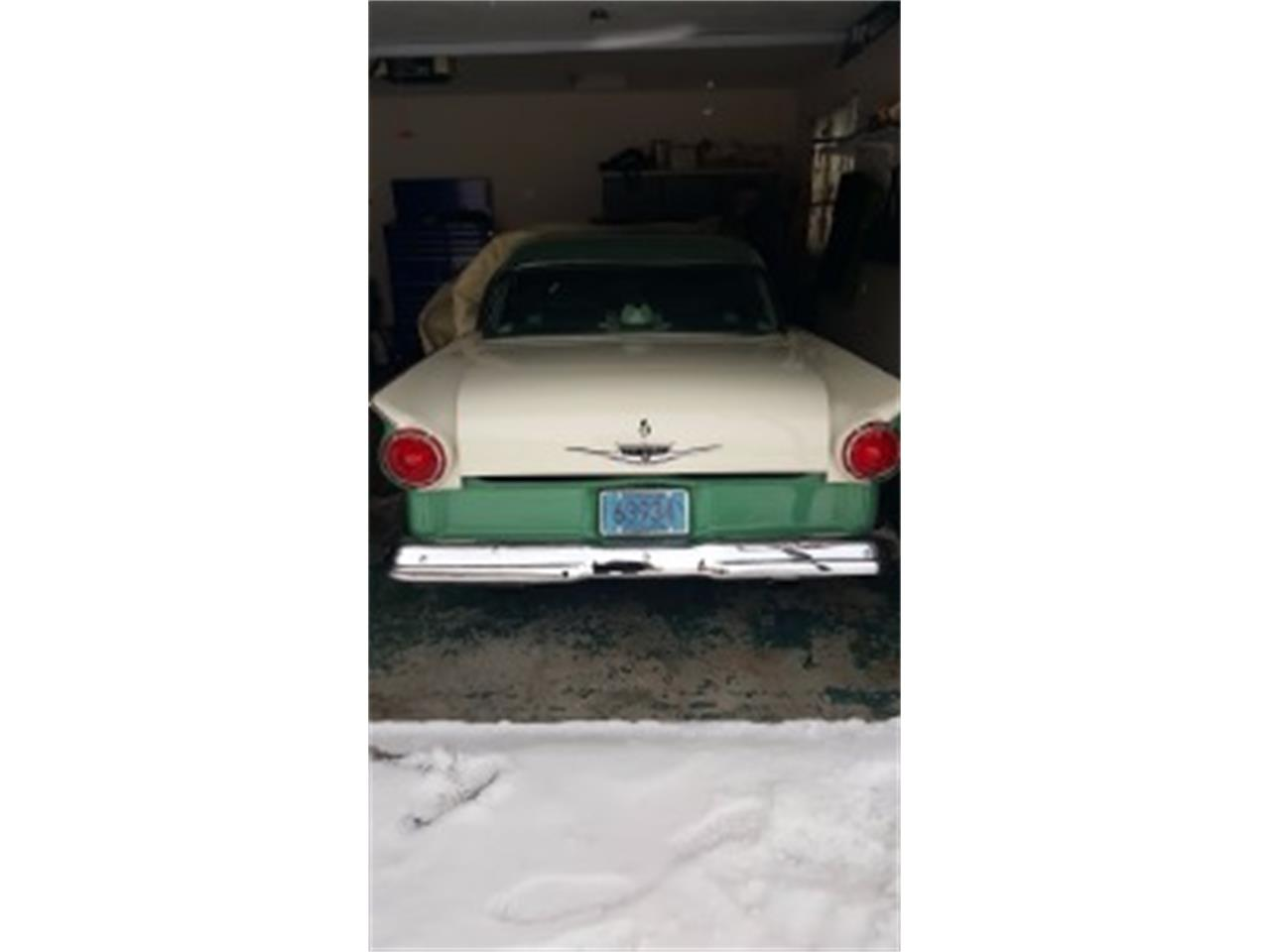 Large Picture of '57 Ford Fairlane located in Illinois - $35,500.00 - LTFU