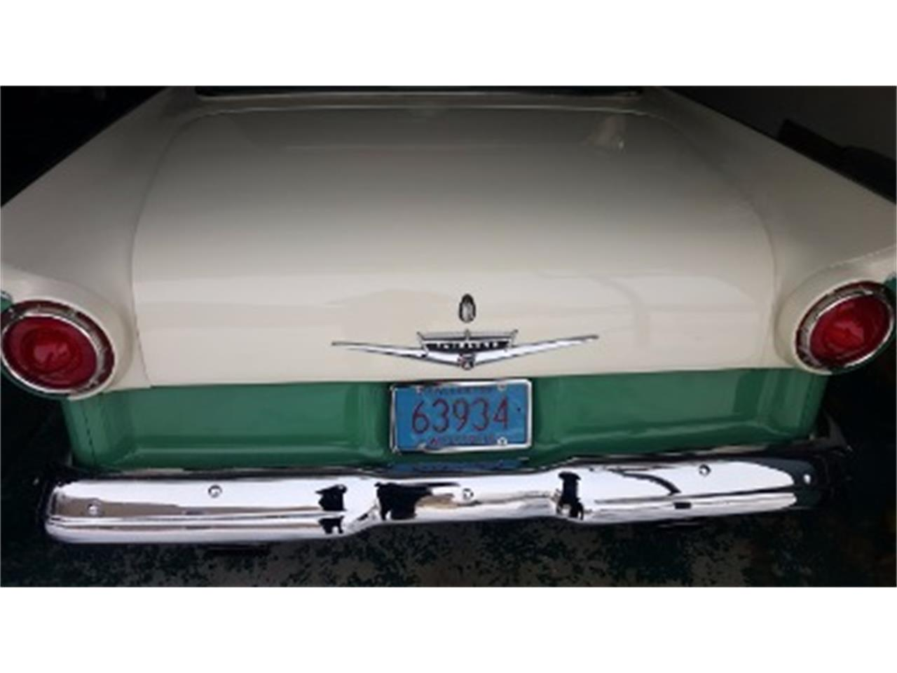 Large Picture of '57 Fairlane - $35,500.00 - LTFU