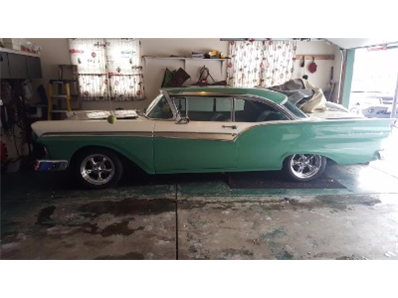 Large Picture of '57 Ford Fairlane - $35,500.00 - LTFU
