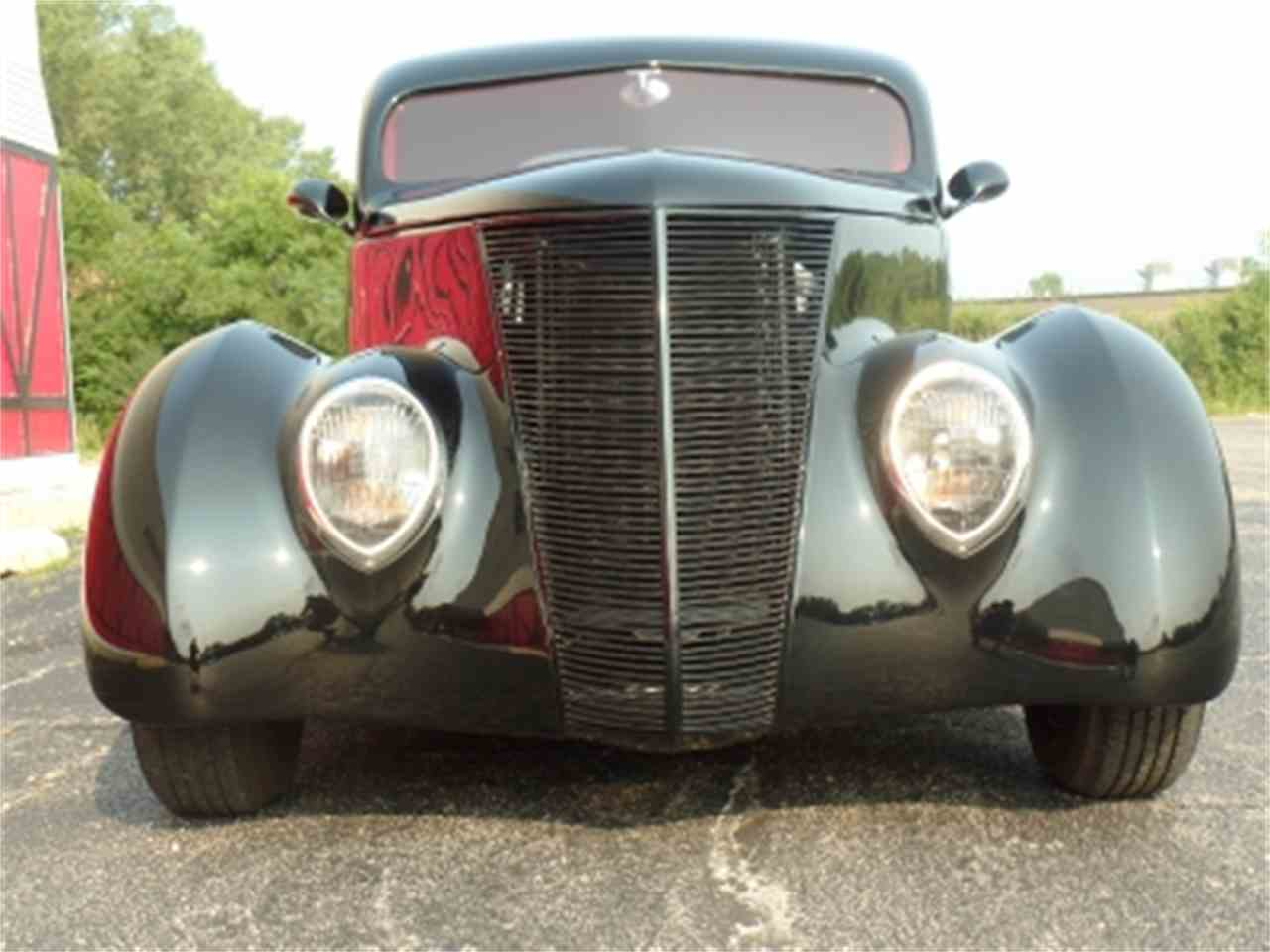 Large Picture of '37 Coupe - LTFW