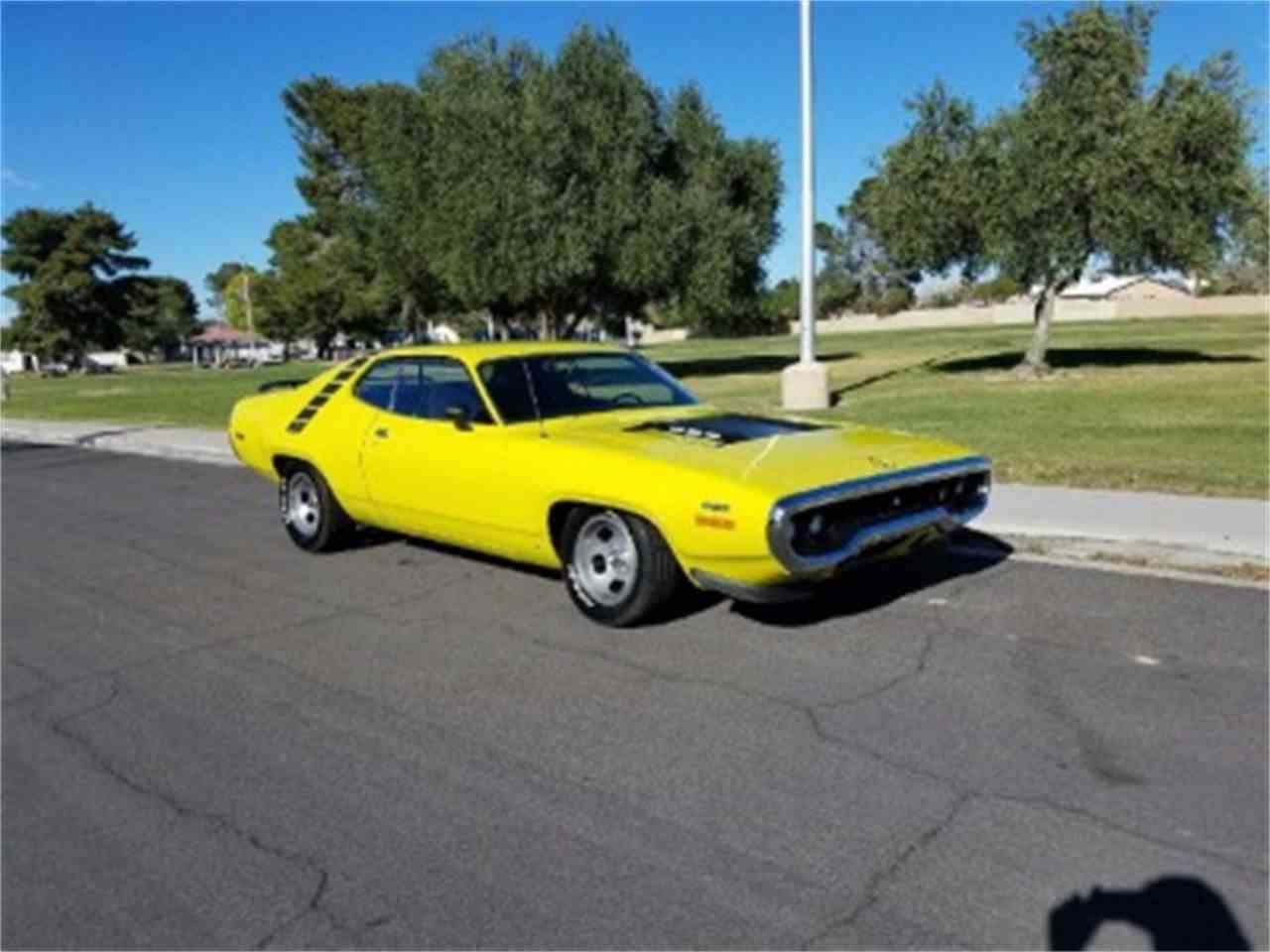 Large Picture of '71 Road Runner - LTG3
