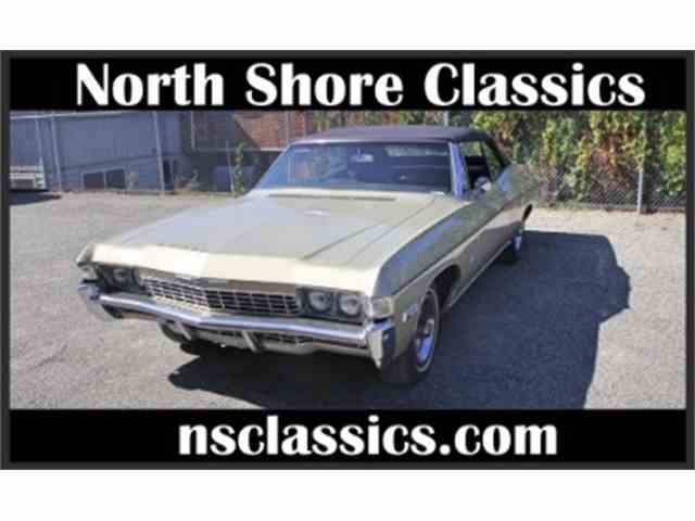 Picture of Classic 1968 Chevrolet Impala located in Illinois Offered by  - LTGB