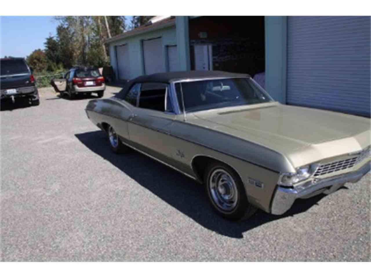 Large Picture of '68 Impala - LTGB