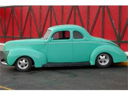 Picture of '40 Coupe - LTGG