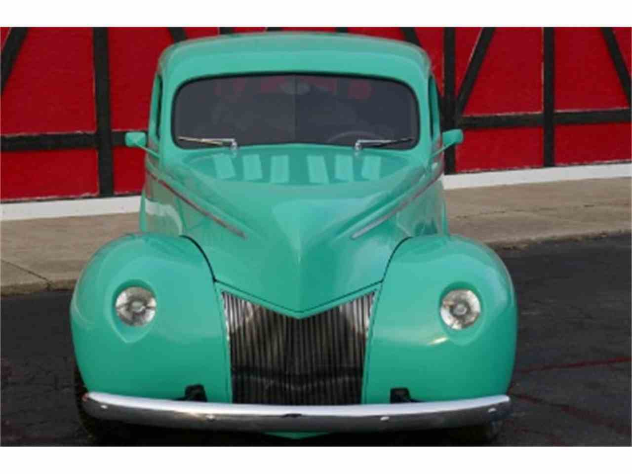Large Picture of '40 Coupe - LTGG