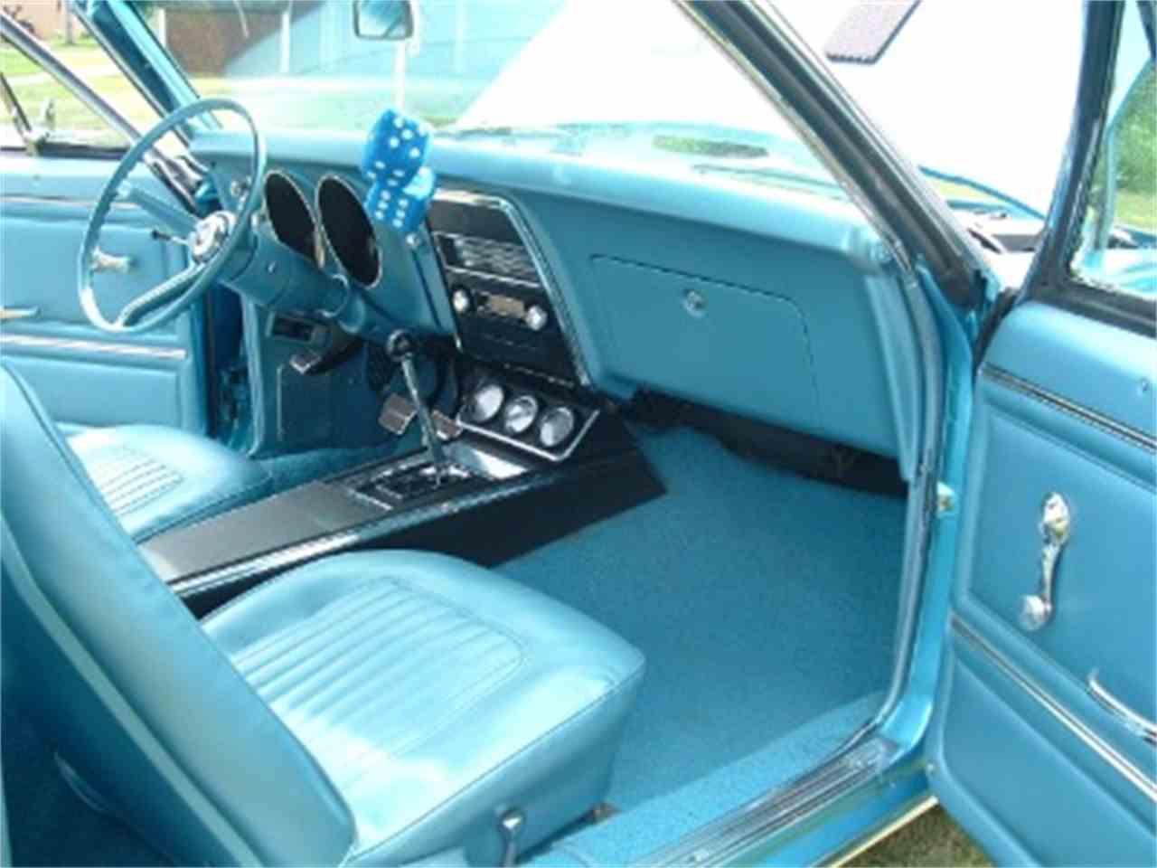 Large Picture of '67 Camaro - LTGH
