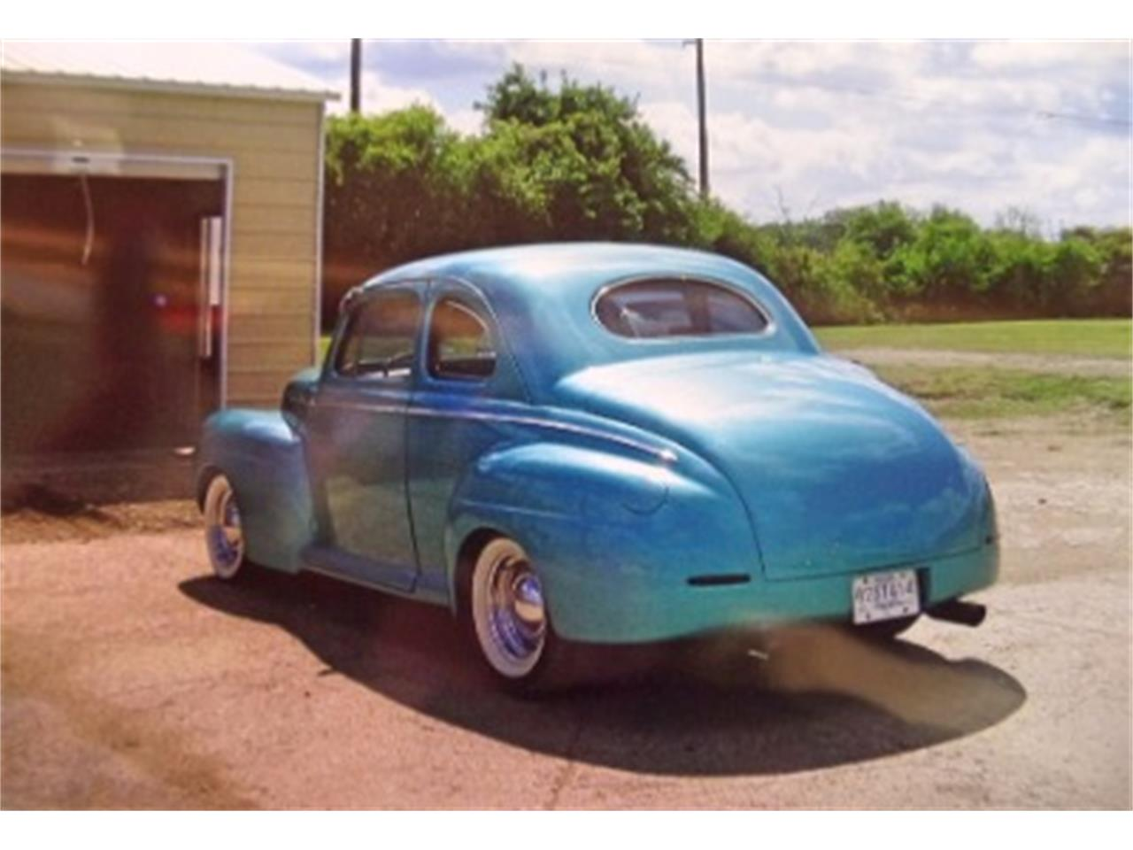 1941 Ford Coupe For Sale Cc 1017955 Vin Location Large Picture Of 41 Ltgj
