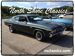 Picture of 1969 Chevrolet Chevelle - $45,000.00 - LTGK