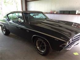Picture of '69 Chevelle - $45,000.00 Offered by North Shore Classics - LTGK