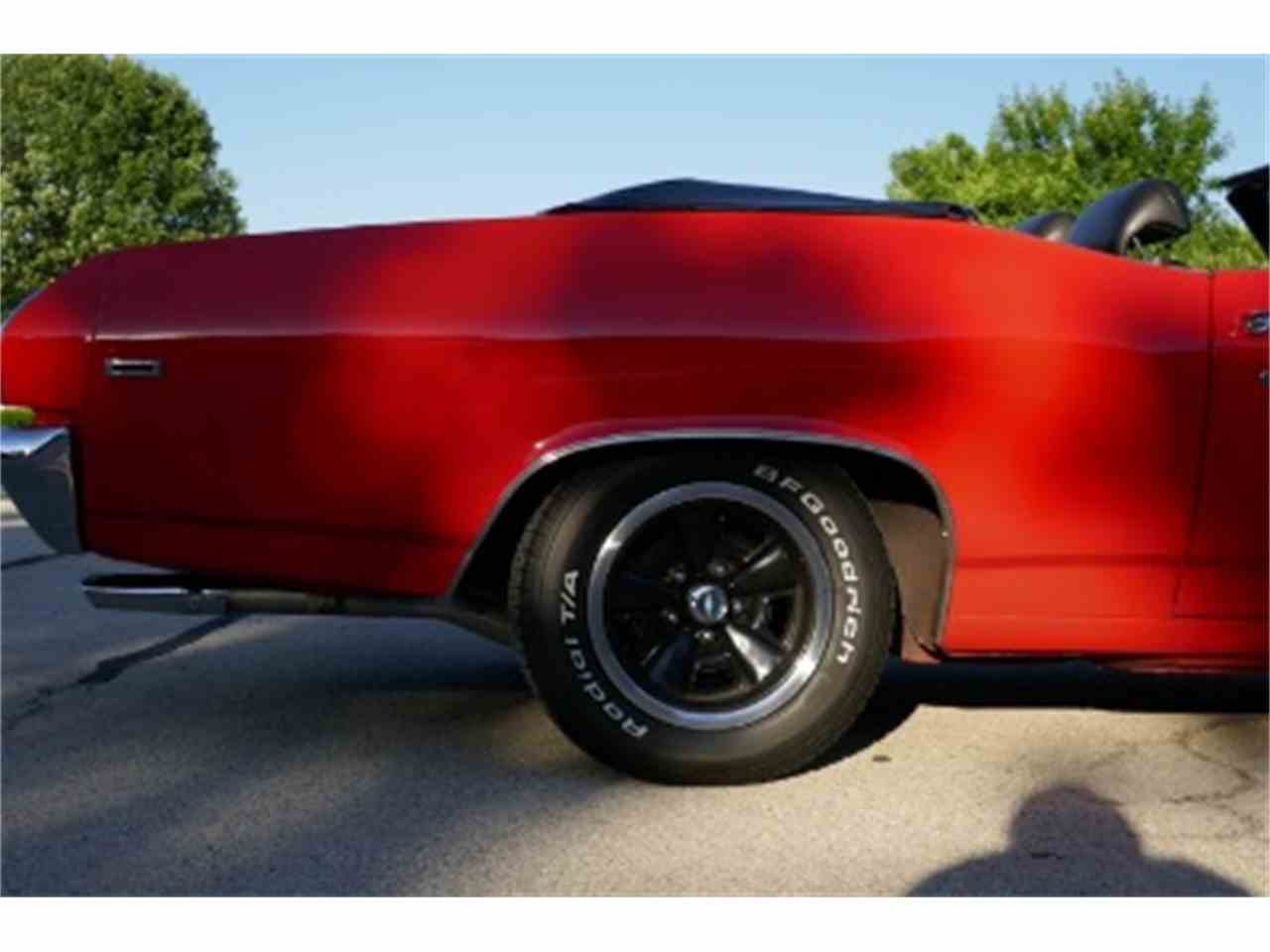 Large Picture of '69 Chevelle - LTGQ