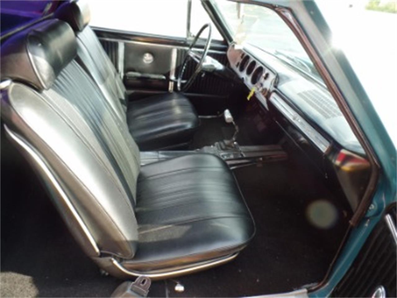 Large Picture of '64 El Camino - LTGS