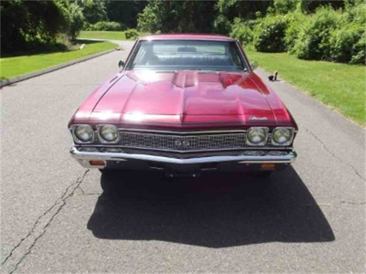 Large Picture of '68 Chevrolet Chevelle located in Palatine Illinois - $47,900.00 Offered by North Shore Classics - LTGW