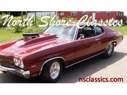 Picture of Classic 1970 Chevrolet Chevelle Offered by North Shore Classics - LTGY