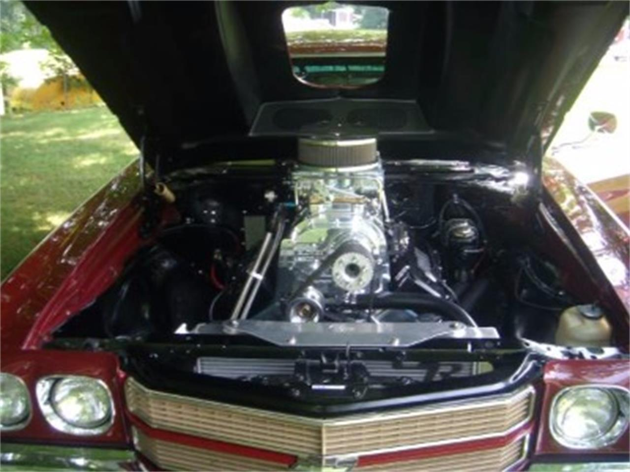 Large Picture of '70 Chevrolet Chevelle located in Mundelein Illinois - $49,995.00 - LTGY