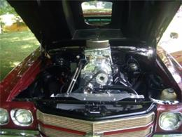 Picture of '70 Chevrolet Chevelle - LTGY