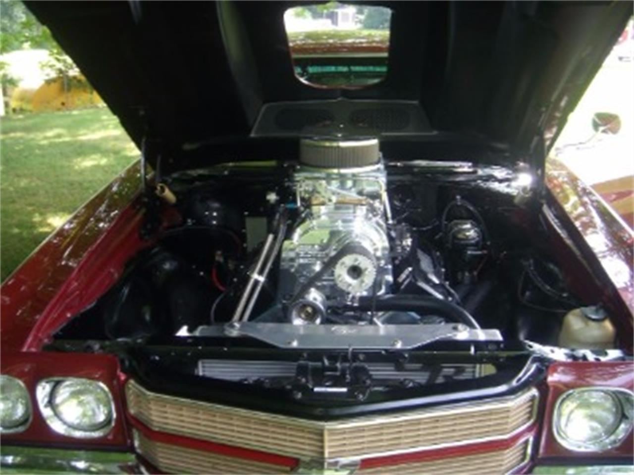 Large Picture of Classic 1970 Chevrolet Chevelle Offered by North Shore Classics - LTGY