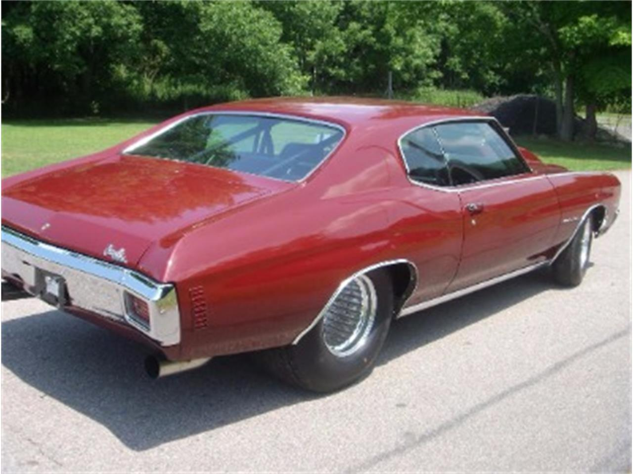 Large Picture of '70 Chevelle - $49,995.00 - LTGY