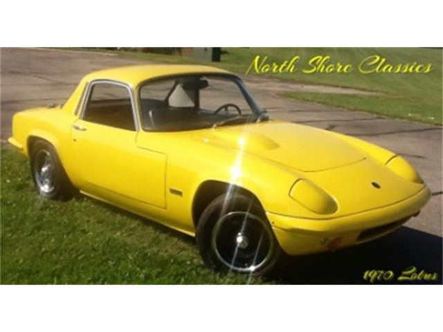 Picture of '70 Elan - LTGZ