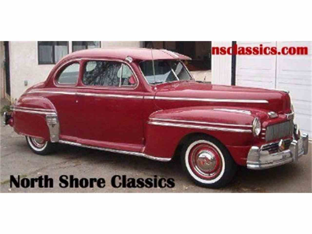 Large Picture of '46 Coupe - LTH0