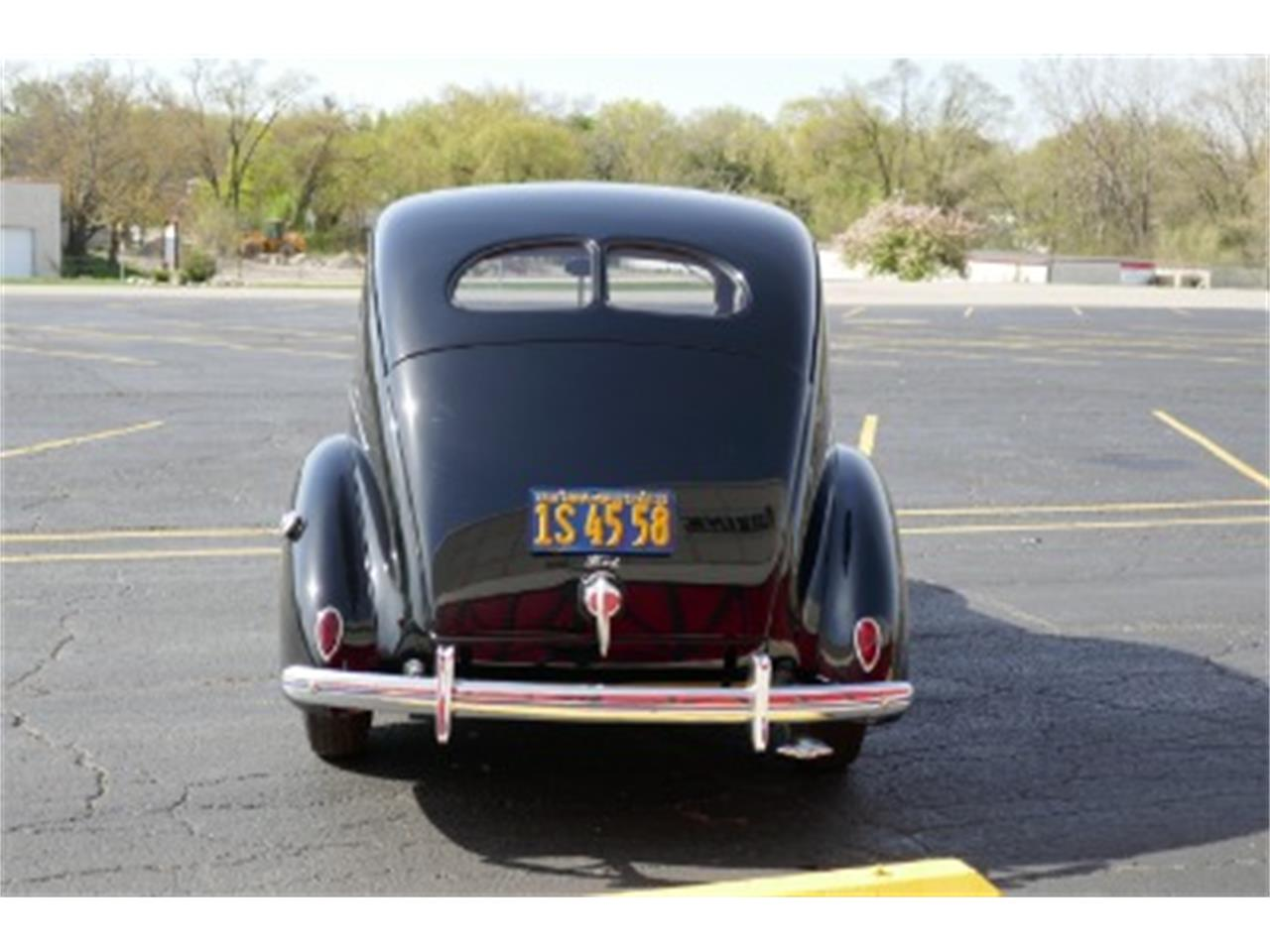 Large Picture of '39 Deluxe - LTH1