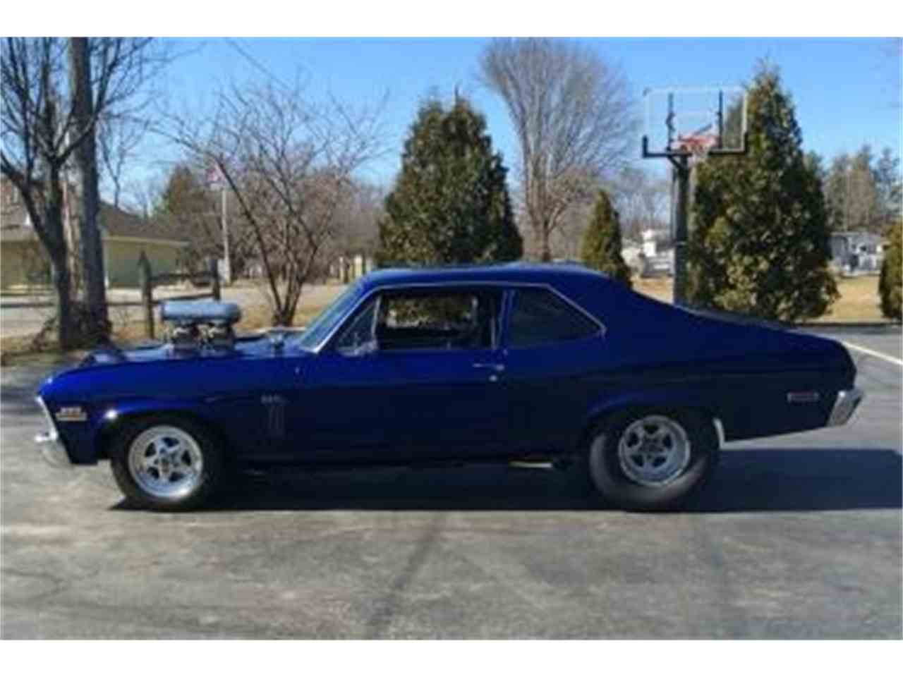 Large Picture of '70 Nova - LTH3
