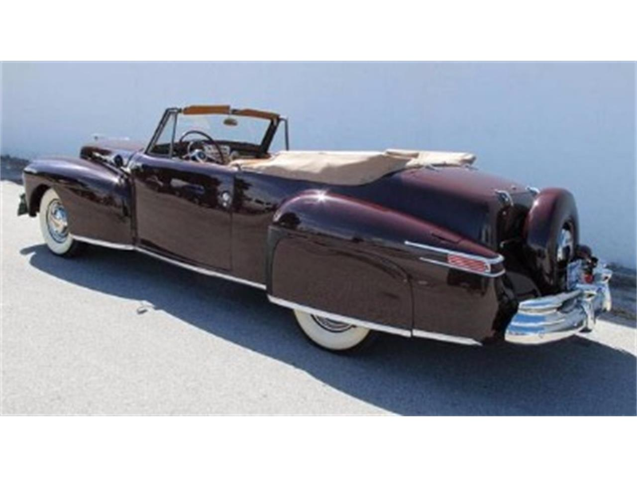 Large Picture of '48 Continental - LTH4