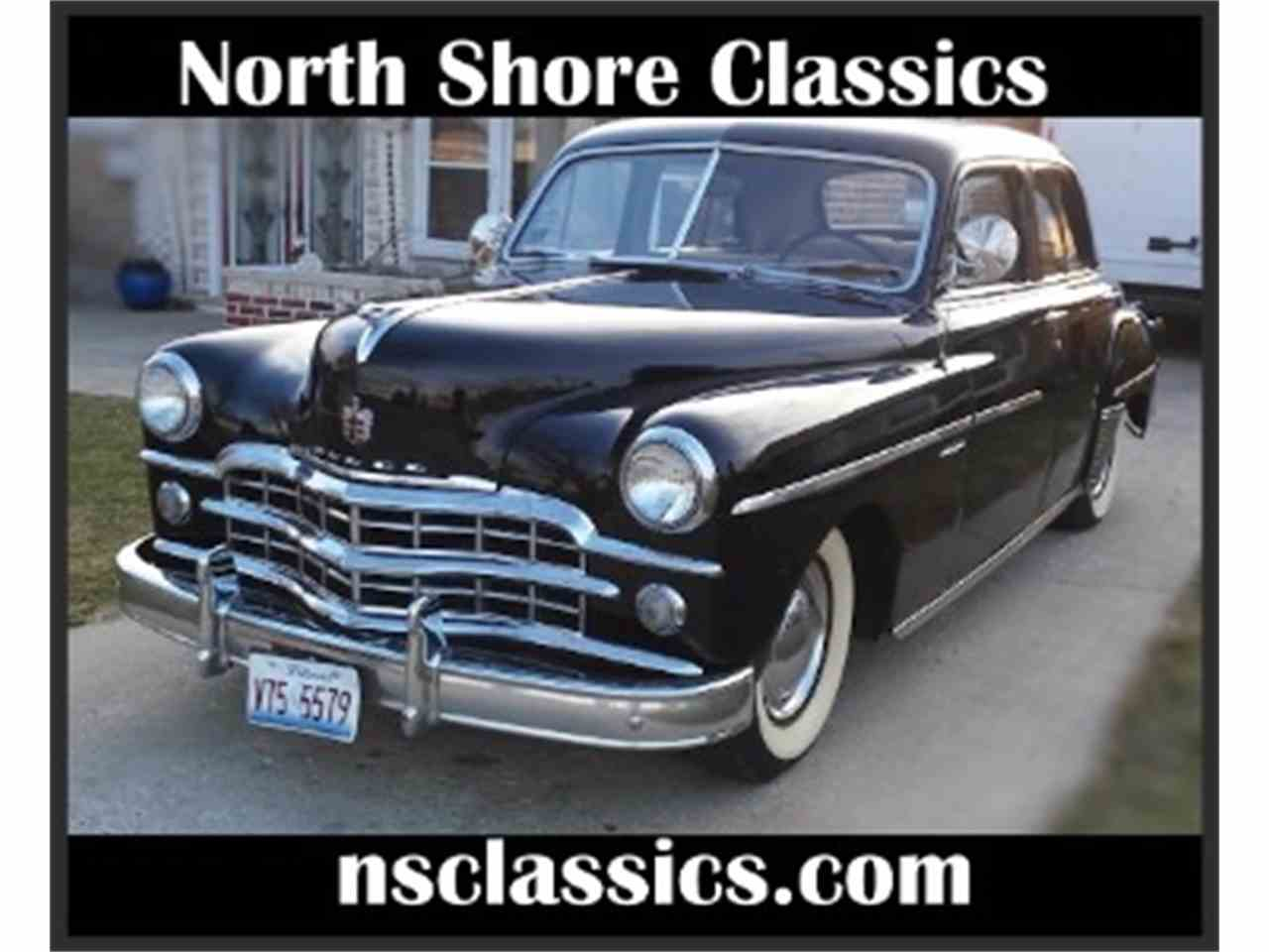 1949 dodge coronet for sale classiccars com cc 1017982 rh classiccars com Meadowbrook Car 1951 1952 1953 Dodge Meadowbrook