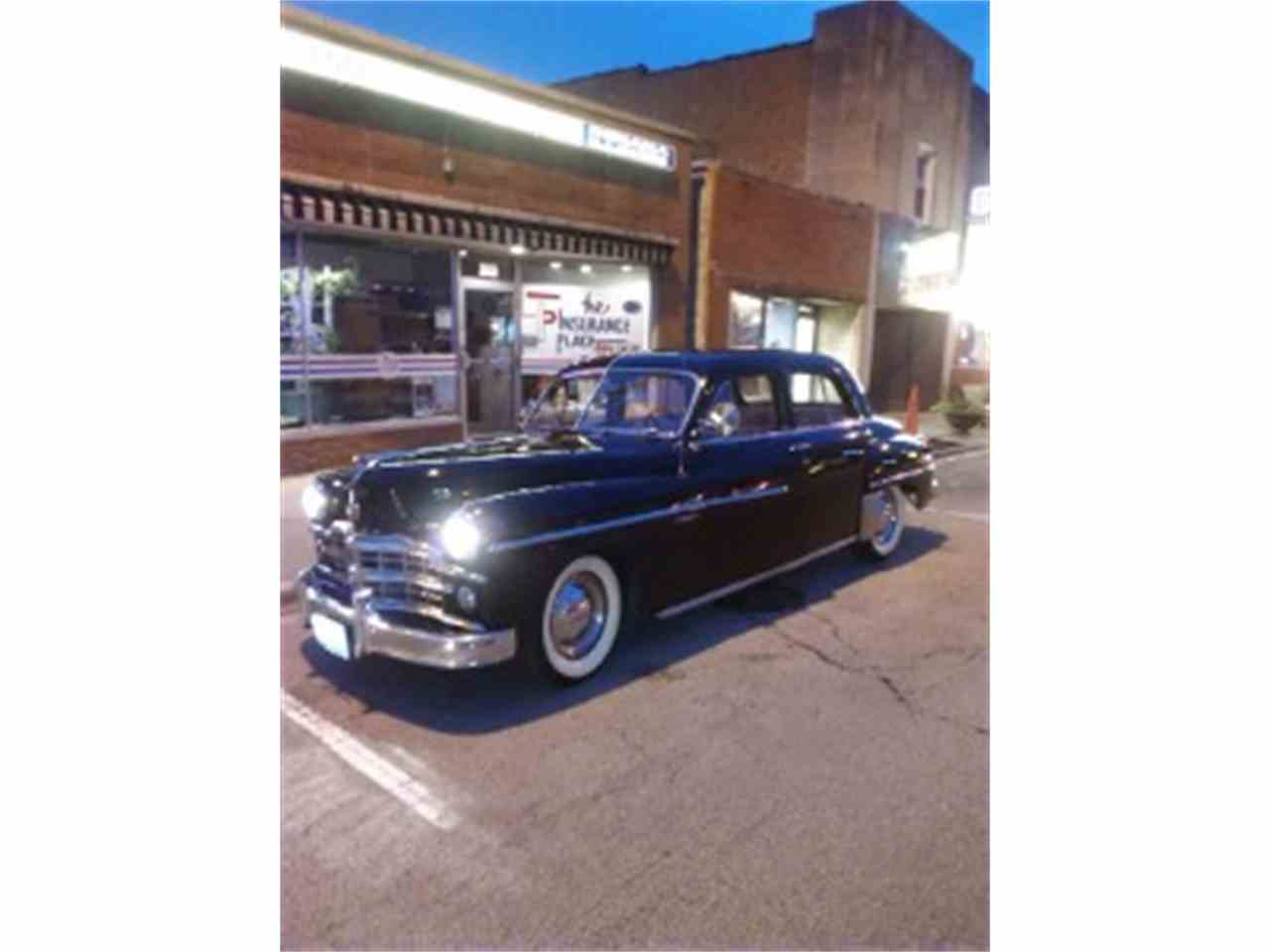 Large Picture of '49 Coronet - LTHA