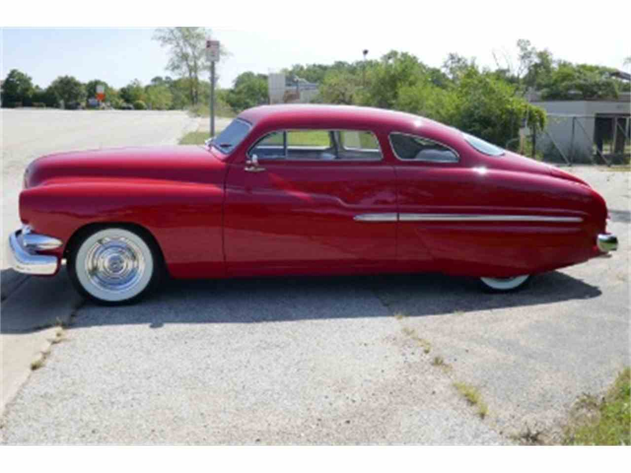 Large Picture of '49 Coupe - LTHD