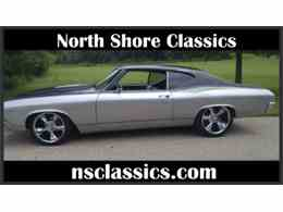Picture of '69 Chevelle - LTHF