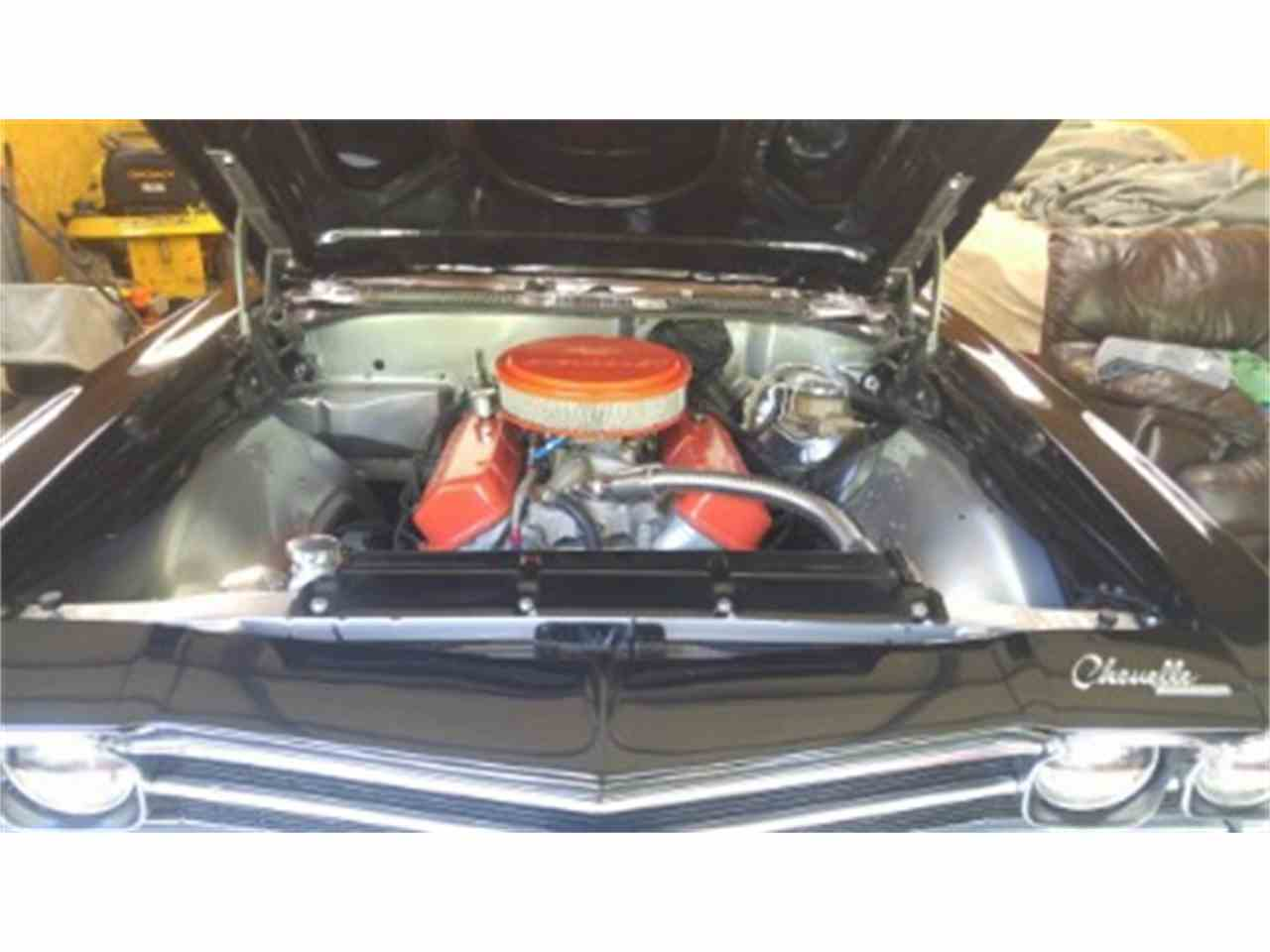 Large Picture of '69 Chevelle - LTHF