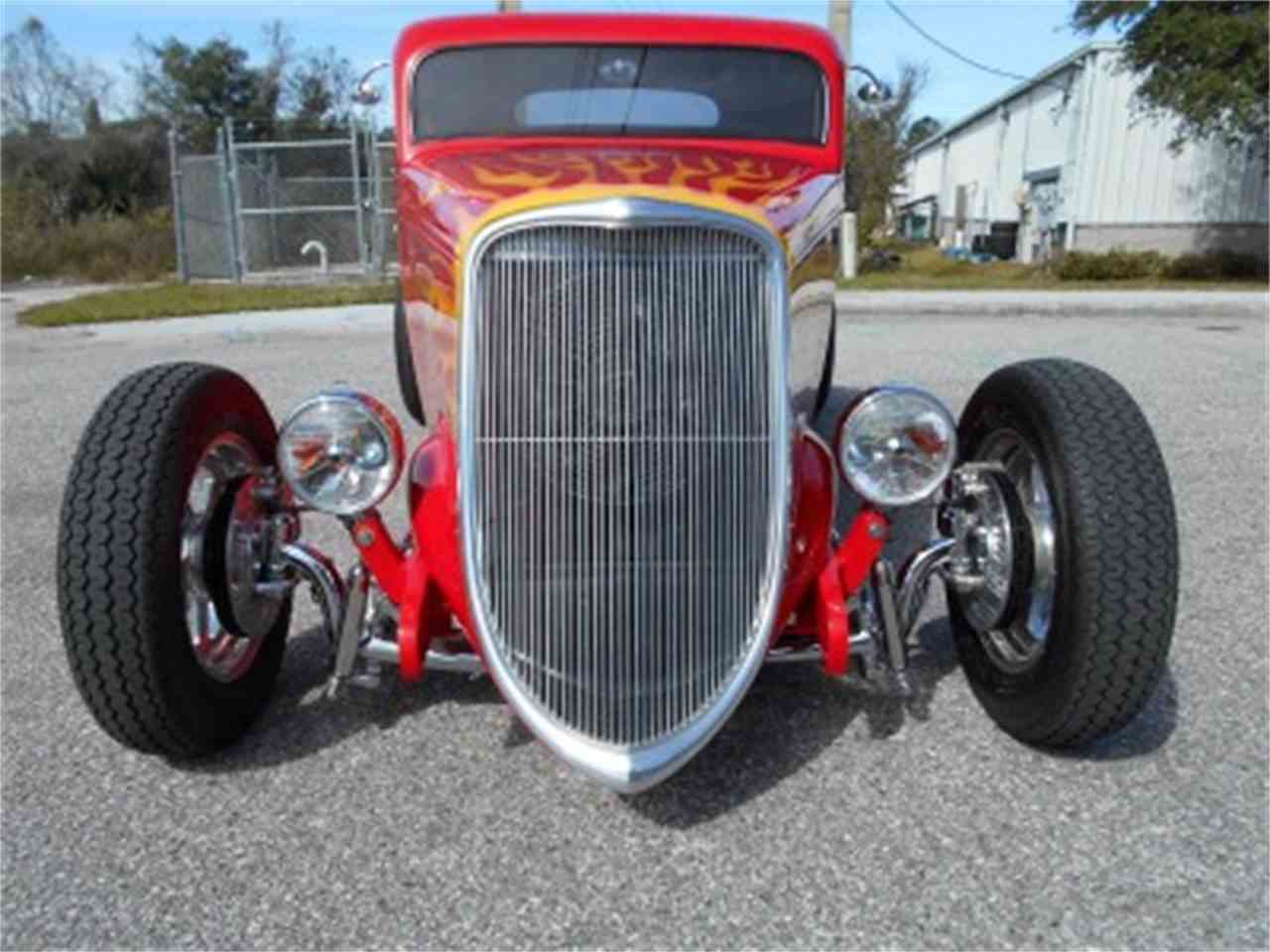 Large Picture of '33 Street Rod - LTHG