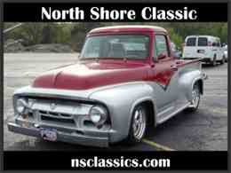 Picture of Classic '54 F100 located in Illinois - LTHH