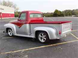 Picture of '54 F100 located in Palatine Illinois - $54,995.00 - LTHH