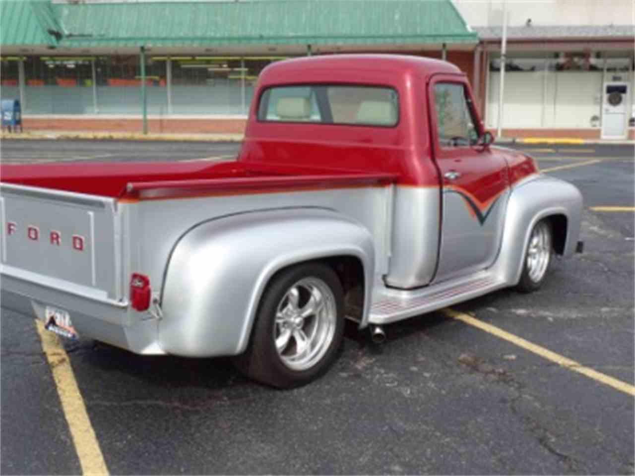 Large Picture of Classic '54 F100 - $54,995.00 Offered by North Shore Classics - LTHH