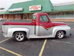 Picture of 1954 F100 located in Palatine Illinois - LTHH