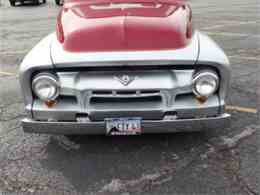 Picture of Classic '54 F100 located in Palatine Illinois Offered by North Shore Classics - LTHH