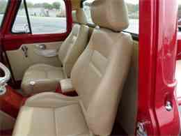 Picture of '54 Ford F100 located in Palatine Illinois - $54,995.00 Offered by North Shore Classics - LTHH
