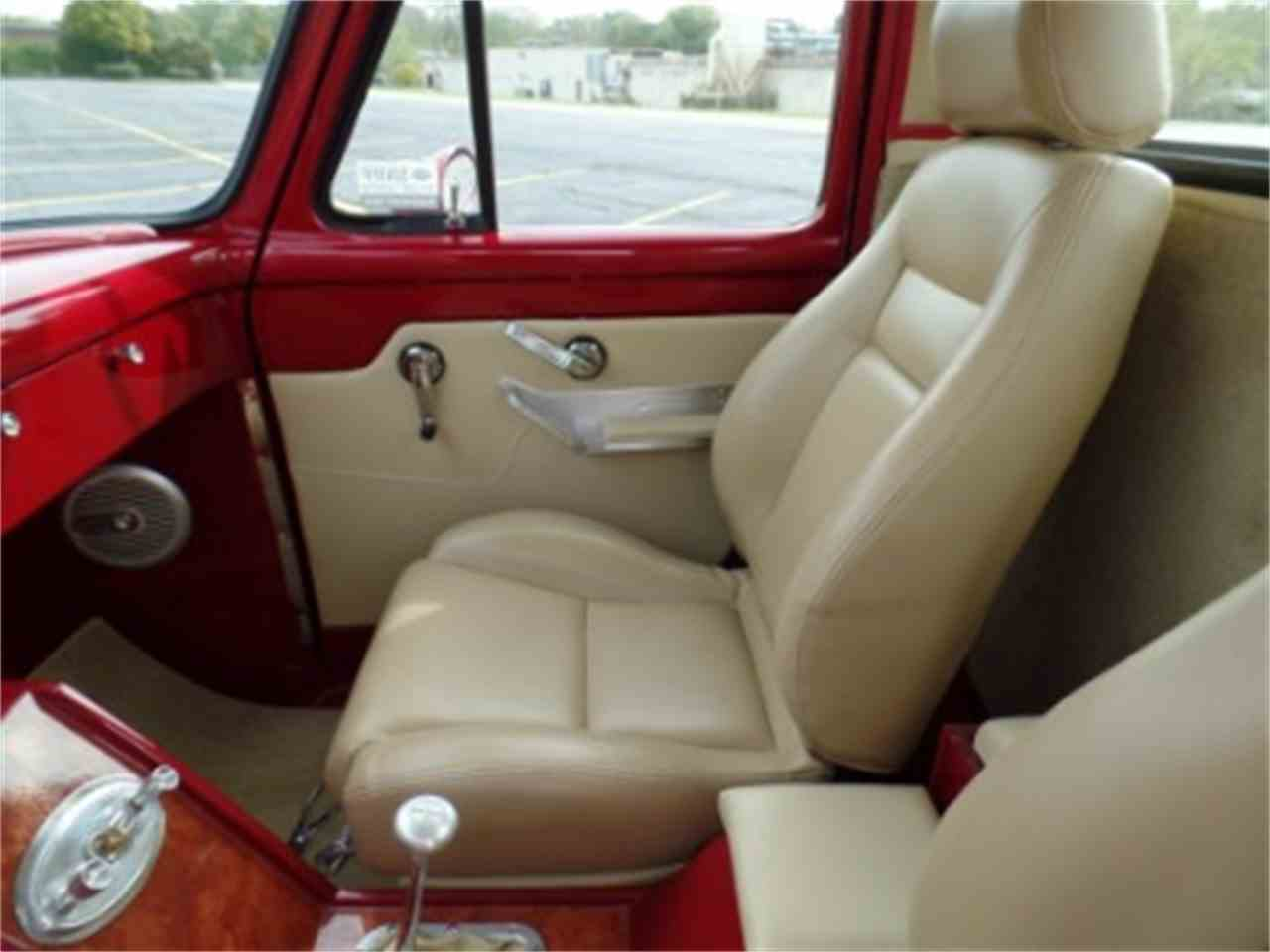 Large Picture of Classic 1954 Ford F100 located in Illinois - $54,995.00 Offered by North Shore Classics - LTHH