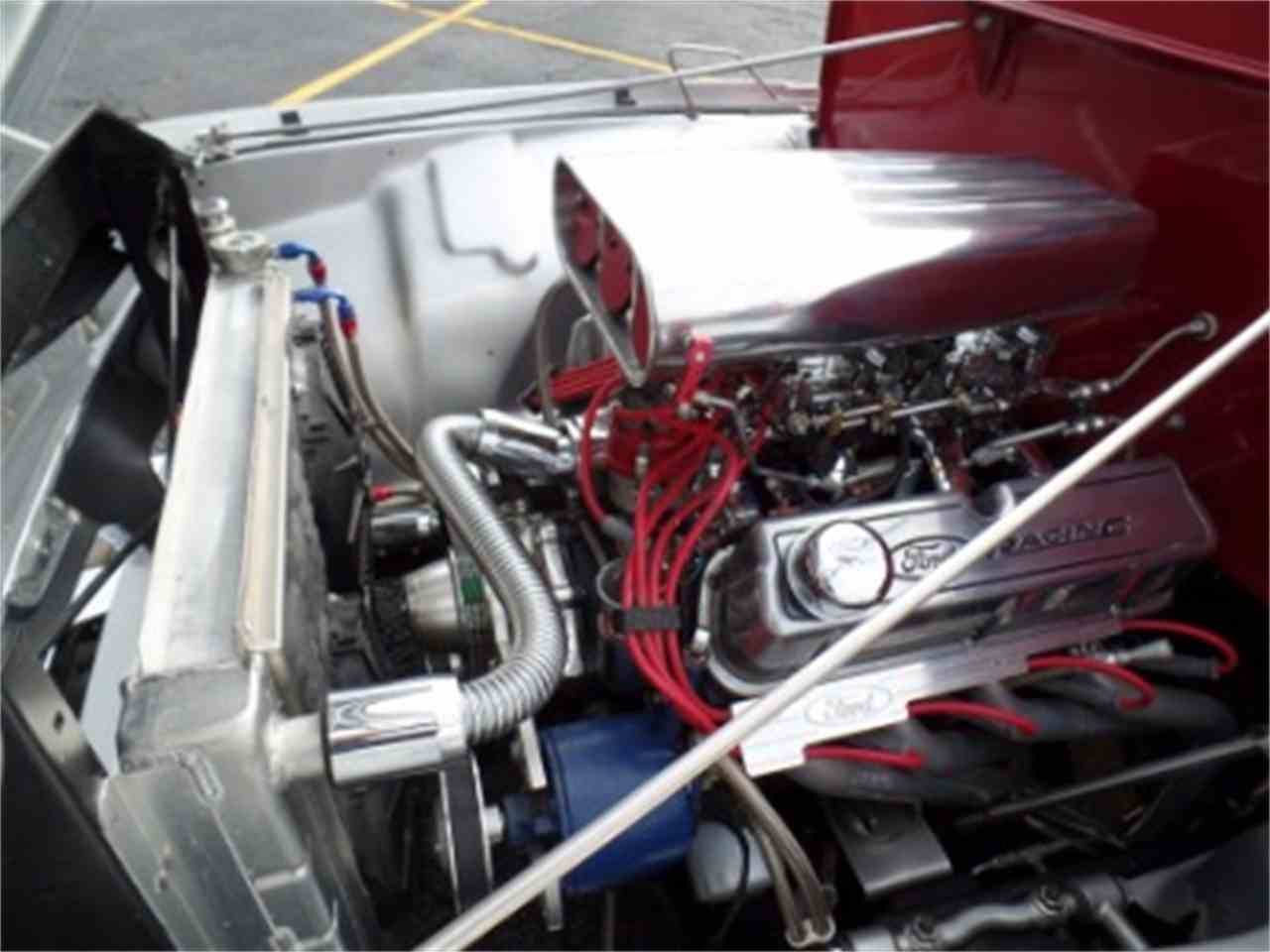 Large Picture of Classic '54 Ford F100 Offered by North Shore Classics - LTHH
