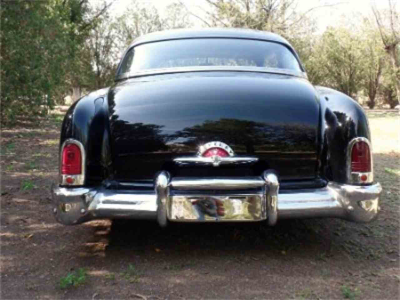 Large Picture of '51 Coupe - LTHL