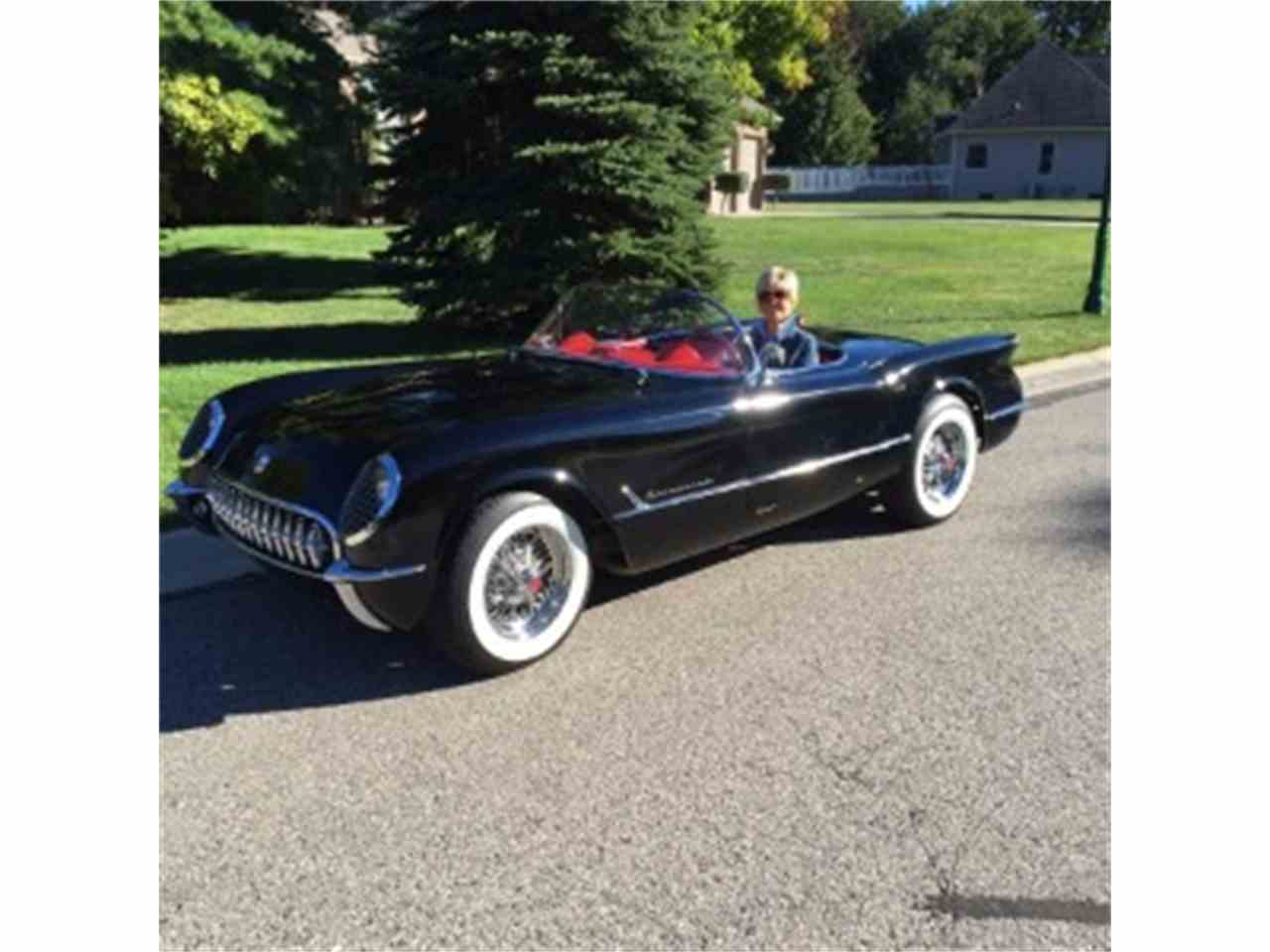 Large Picture of '53 Corvette - LTHR