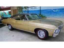 Picture of '67 Impala - LTHU
